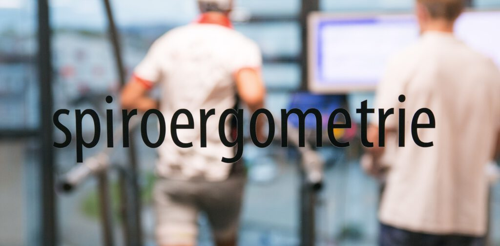 Spiroergometrie - Der Goldstandard der Sportmedizin